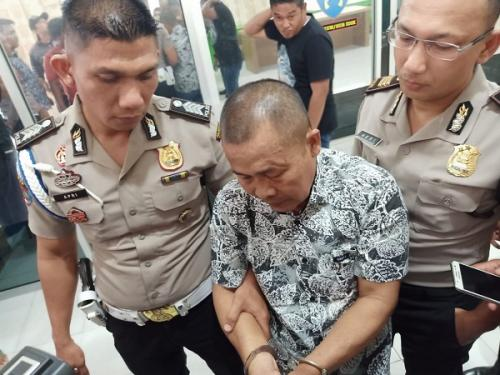Tipu TKI Belasan Juta Rupiah, Polisi Gadungan Ditangkap (Ist)