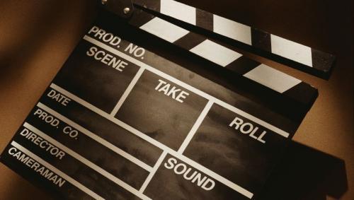 Ilustrasi film
