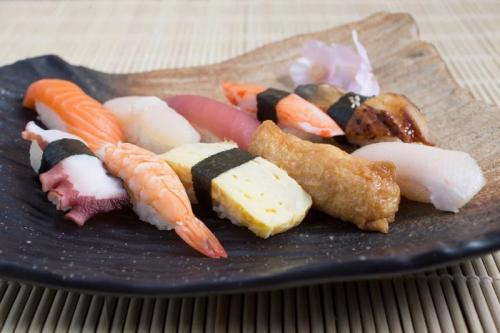 Isuramuya Japanese Restaurant