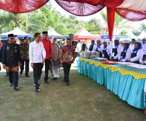 Jokowi. (Foto: Biro Pers Setpres/Lukas)