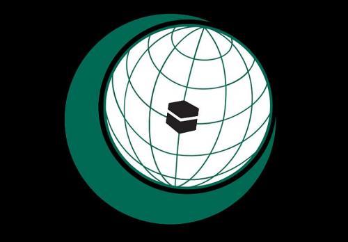 Lambang Organisasi Konferensi Islam atau OKI (foto: Wikipedia)