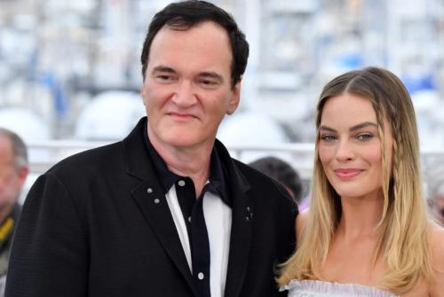 Quentin Tarantino dan Pick