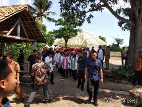 (Foto: Okezone.com/Rasyid Ridho)