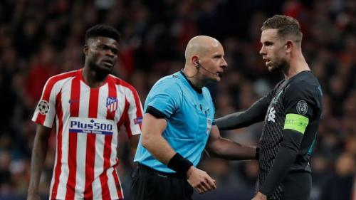 Atletico vs Liverpool (Foto: UEFA)