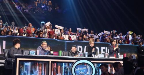 Juri Indonesian Idol