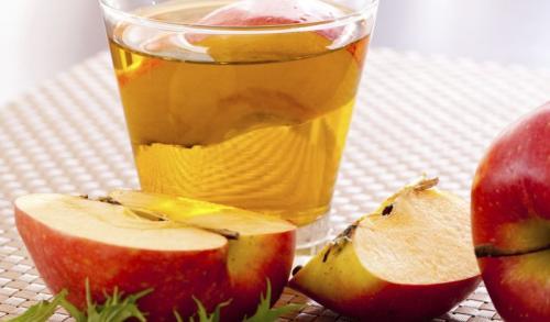 Cuka apel untuk turunkan berat badan