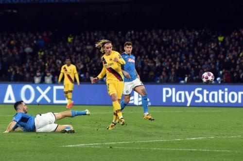 Antoine Griezmann (Foto: Laman resmi UEFA)