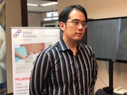 Dokter Paskalis Gunawan