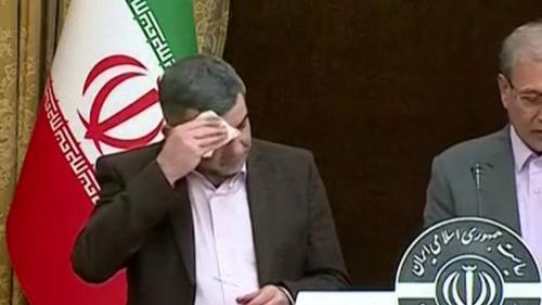 Wamenkes Iran