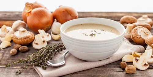Sup Kental