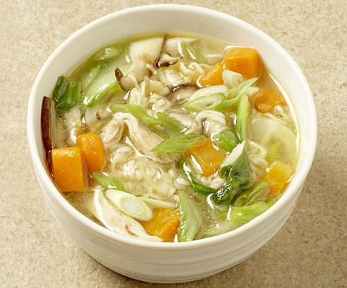 Sup Cair