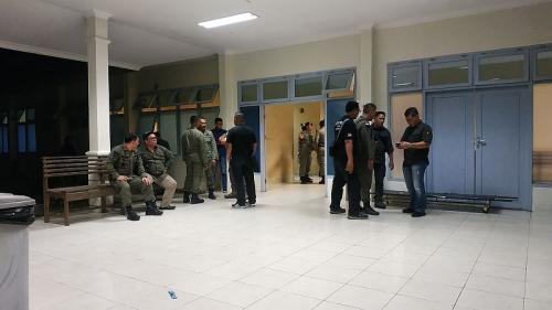 Bharada Doni Priyanto Gugur Dalam Kontak Tembak dengan KKB di Tembagapura, Papua (foto: Okezone/Saldi Hermanto)