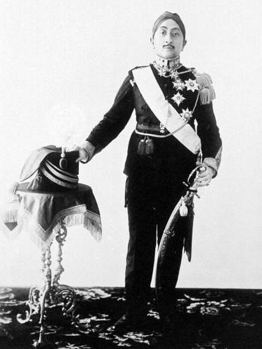 Hamengkubuwono VIII (foto: Wikipedia)