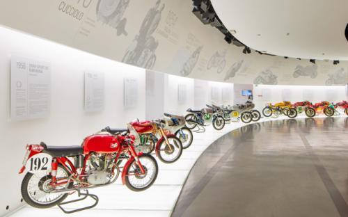 Museum Ducati