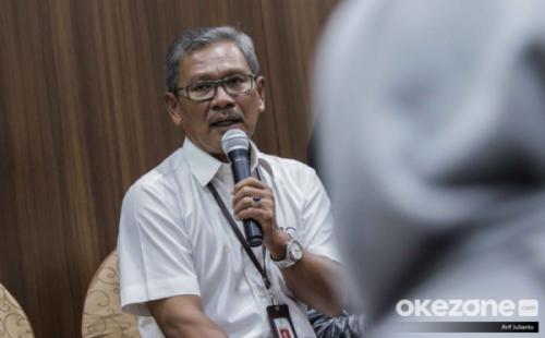 Jubir Korona, Achmad Yurianto. (Foto: Okezone.com)