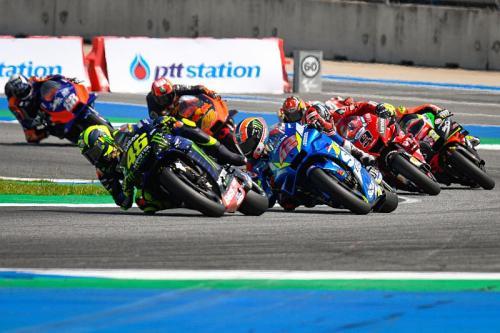 Balapan MotoGP