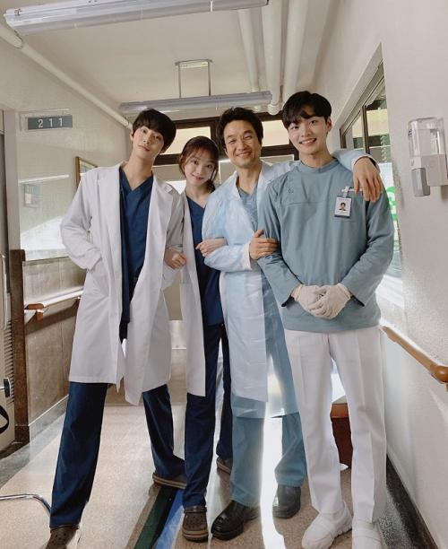 SBS garap musim ketiga Romantic Doctor Kim 3. (Foto: SBS)