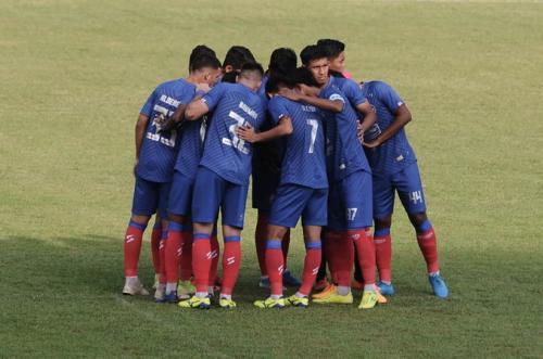 Skuad Arema FC kembali berlatih pada Juli 2020