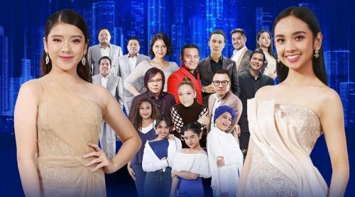 Konser Kemenangan Indonesian Idol