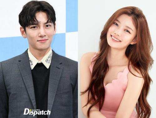 Ji Chang Wook dan Kim Yoo Jung. (Foto: Dispatch/SidusHQ)