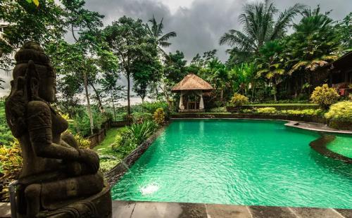 Bali sepi