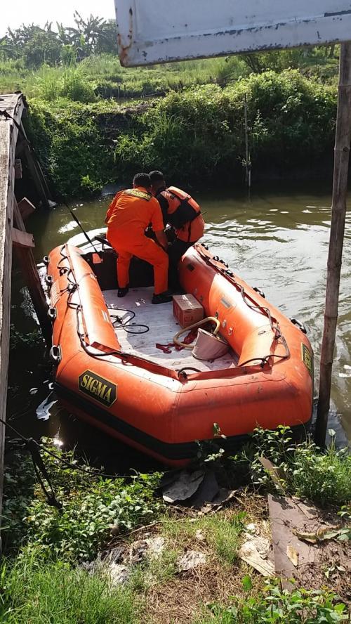 Pelajar Cantik Asal Sidoarjo Jadi Korban Begal, Jasadnya Diduga Dibuang ke Sungai (foto: Humas Polresta Sidoarjo)