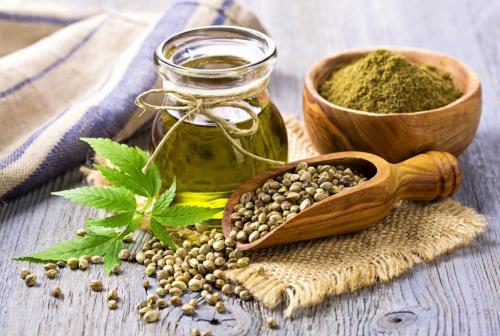 Heem Seed Oil