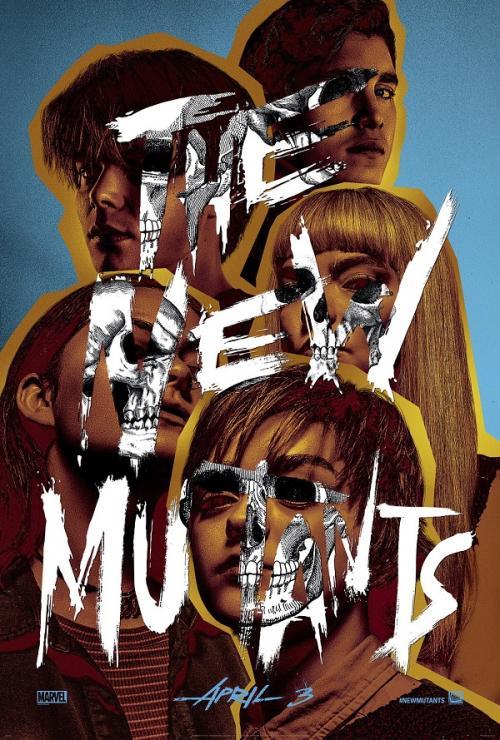 The New Mutans
