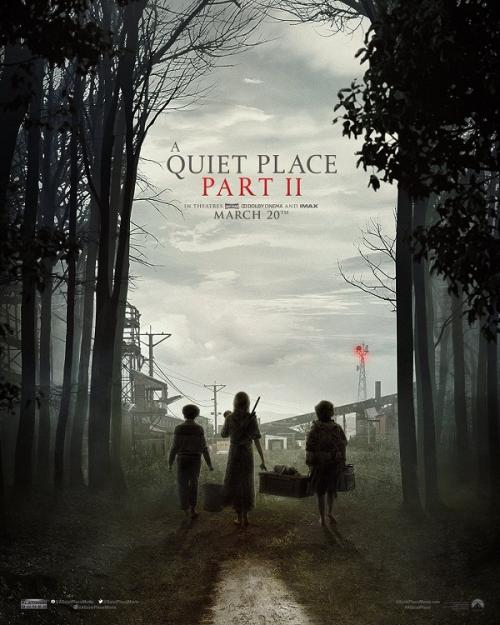 A Quite of Place 2