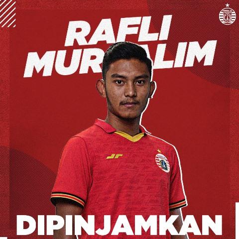 Rafli Mursalim
