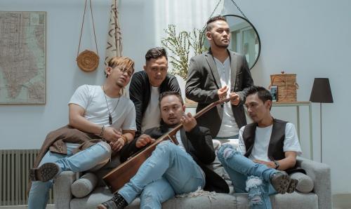 Vagetoz Band