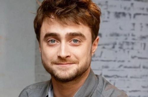 Daniel Radcliffe (Foto: Elle)