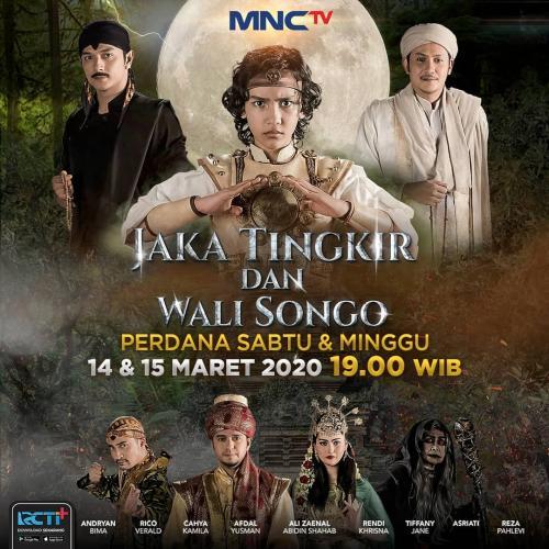 Jaka Tingkir dan Wali Songo