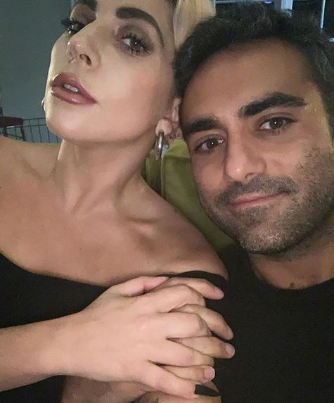 Lady Gaga. (Foto: Instagram/@ladygaga)