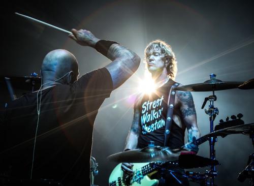 Guns N' Roses. (Foto: Twitter/@gunsnroses)