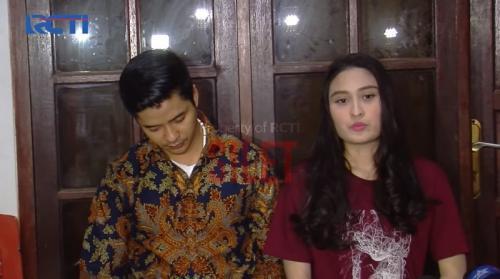 Angbeen Rishi dan Adly Fairuz
