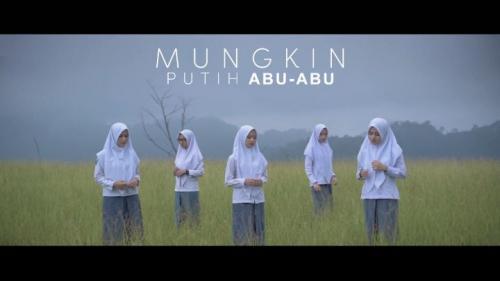 Putih Abu-Abu