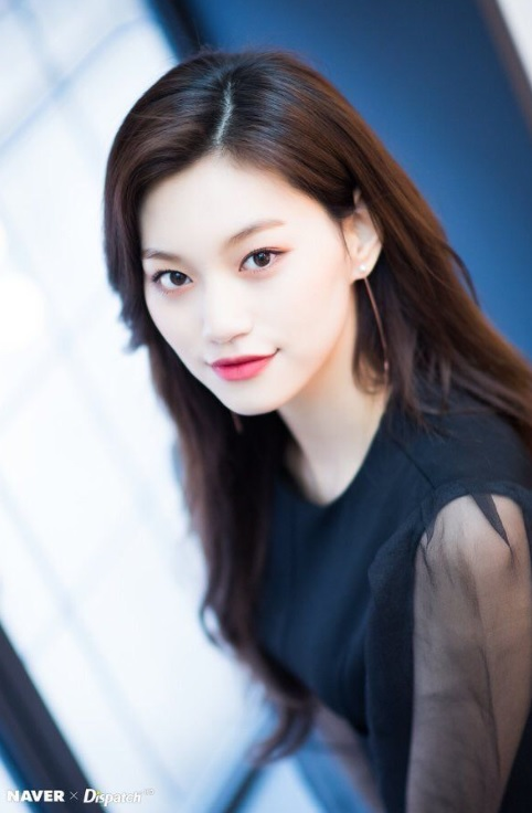 Kim Doyeon Weki Meki. (Foto: Dispatch)