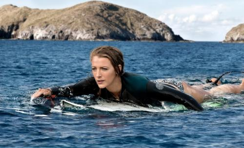 Blake Lively - The Shallow