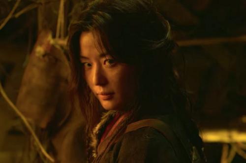 Jun Ji Hyun di Kingdom 2