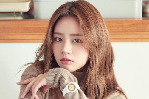 Hyeri Girls' Day.