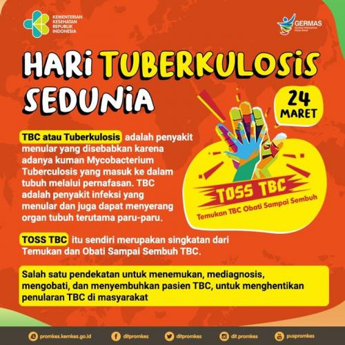Hari TBC Sedunia