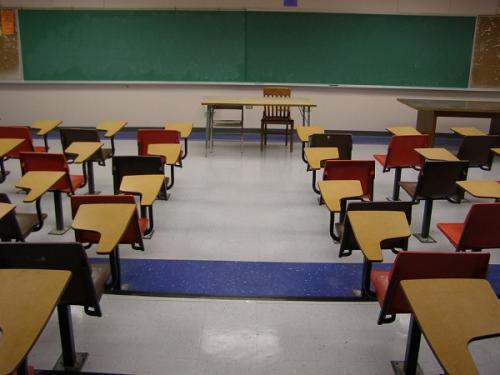 kelas ditiadakan