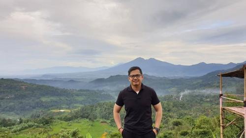 Tommy Kurniawan. (Foto: Instagram/@tommykurniawann)
