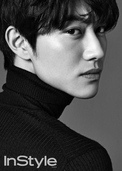 Kwak Dong Yeon. (Foto: InStyle)