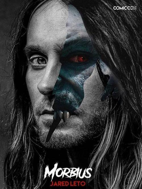 Morbius. (Foto: Sony Pictures)