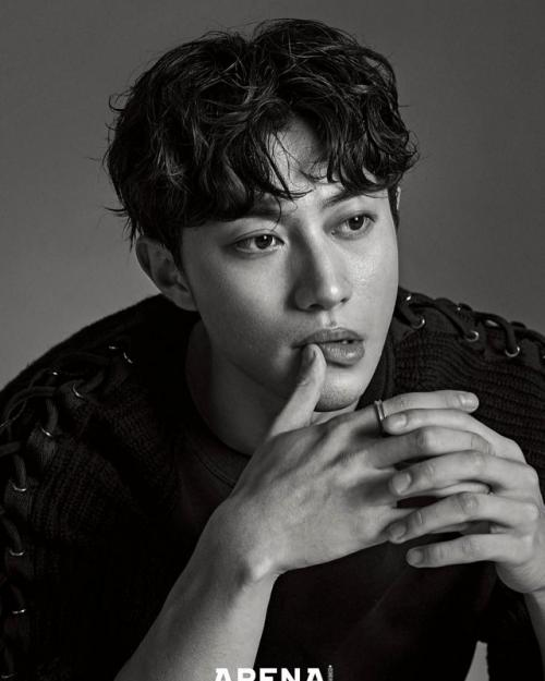 Kwak Dong Yeon. (Foto: ARENA)