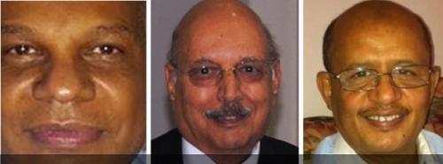 dokter-dokter muslim terkena corona