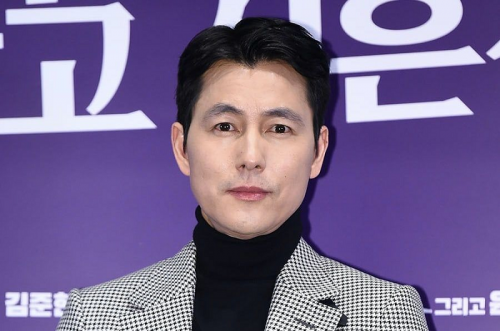 Jung Woo Sung. (Foto: Xports News)