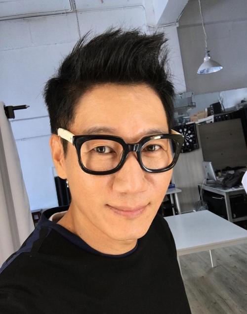 Ji Suk Jin. (Foto: Instagram/@jeeseokjin)